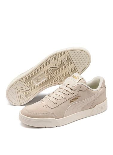 Puma Ayakkabı Krem